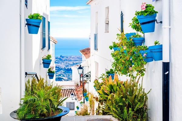 Descubre Andalucía con Disfruta más por menos viajar turismo