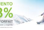 6 consejos para empezar a esquiar - Promocion disfruta mas por menos