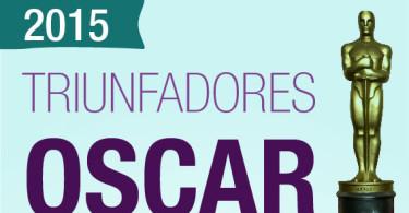 Listado de ganadores de los Oscar 2015