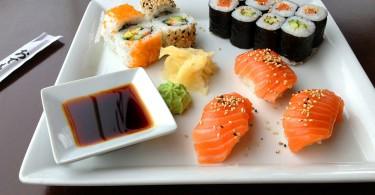 5 restaurantes japoneses en Madrid - disfrutamaspormenos