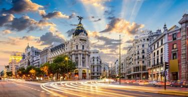Conoce reserva y disfruta de los mejores restaurantes de Madrid con Disfruta más por menos