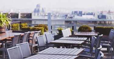 Disfruta más por menos terrazas de verano ocio desconectar