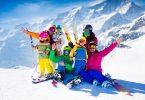 Disfruta más por menos prepárate para la temporada deportes de invierno esquí snowboard