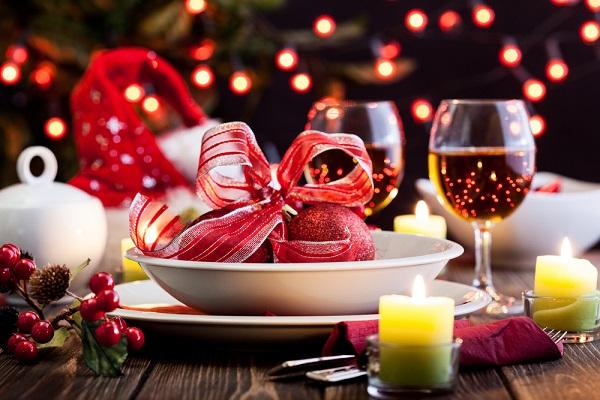 Disfruta más por menos aspectos clave reserva cena navideña restaurante recomendaciones Nochebuena Nochevieja Navidad Añonuevo