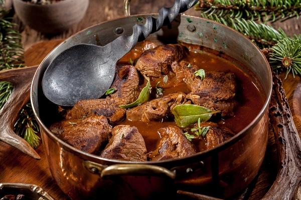 Disfruta más por menos productos gourmet temporada febrero caza langosta caballa