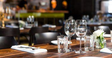 Disfruta más por menos elección menú restaurantes