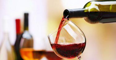 disfruta más por menos beneficios desconocidos del vino tinto