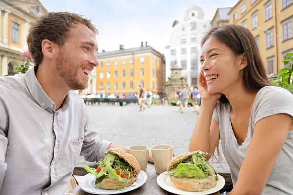 disfruta más por menos mejores destinos vegetarianos turismo