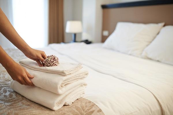disfruta más por menos ventajas elegir hotel vacaciones