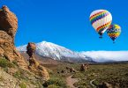 disfruta más por menos maravillas naturaleza parque nacional del teide