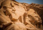 Lugares que deberías visitar una vez en la vida: Abu Simbel