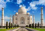 Aprovecha la oportunidad de contemplar el Taj Mahal con Disfruta más por menos