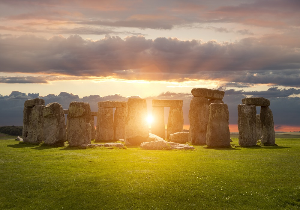 Lugares que deberías visitar una vez en la vida: Stonehenge
