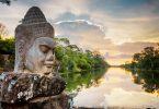 deberías visitar una vez en la vida: los templos de Angkor