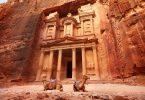 Lugares que deberías visitar una vez en la vida: Petra