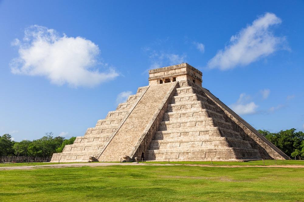 En Disfruta más por menos te invitamos a hacer las maletas y descubrir la increíble belleza de Chichén Itzá