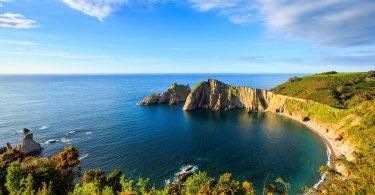 Conoce con Disfruta más por menos los impresionantes secretos de la Costa Verde asturiana