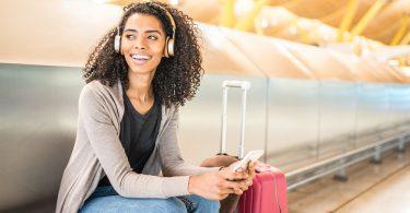Descubre con Disfruta más por menos cómo puedes aprovechar mejor tus tiempos de espera en estaciones y aeropuertos