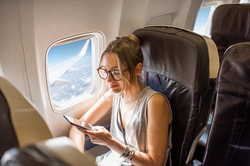 Disfruta más por menos consejos vuelo larga duración