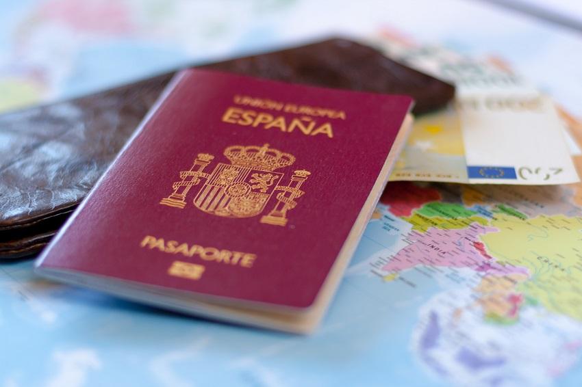 Disfruta más por menos vigencia pasaporte viajar al extranjero