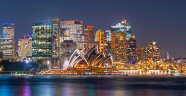 Disfruta más por menos Sidney destinos únicos viajar turismo