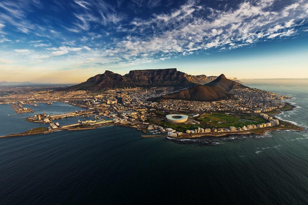 Disfruta más por menos Ciudad del Cabo viajar turismo destinos únicos