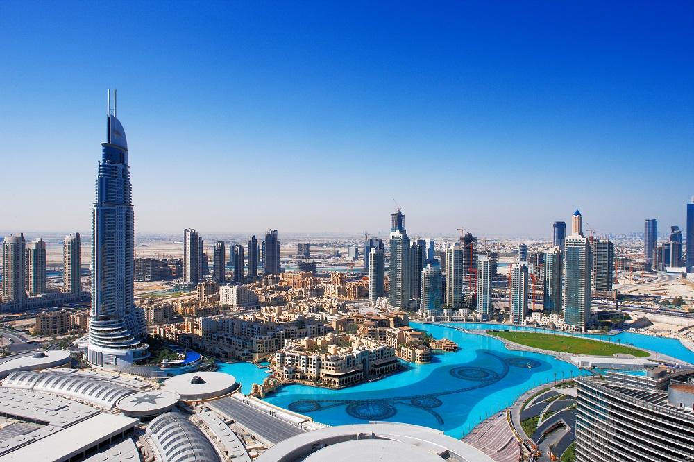 Disfruta más por menos destinos únicos Dubái viajes turismo