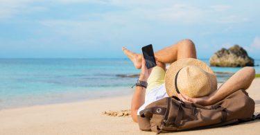Disfruta más por menos playa verano vacaciones escapada fin de semana