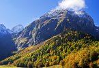 Disfruta más por menos naturaleza otoño Valle de Arán