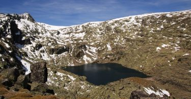 Disfruta más por menos paraíso otoño naturaleza Sierra de Béjar turismo natural
