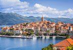 Disfruta más por menos Viajar destinos 2020 tendencias turismo Croacia Azerbaiyán Indonesia Costa Rica