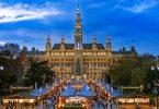 Disfruta más por menos Viena Navidad fiestas navideñas viajar turismo