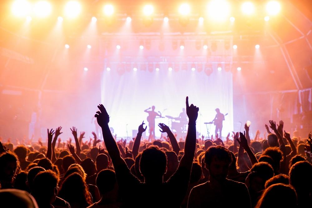Disfruta más por menos ocio música conciertos 2020