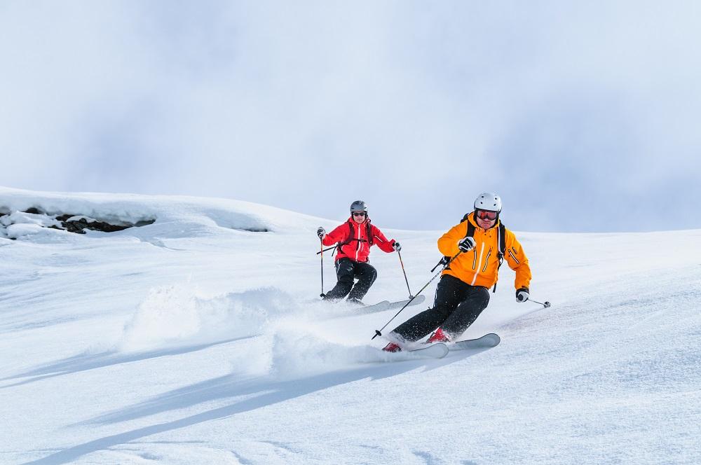 Disfruta más por menos esquí deportes invernales temporada invernal