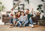 Disfruta más por menos actividades creativas casa familia covid-19