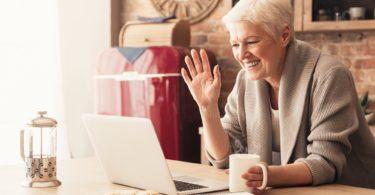 Disfruta más por menos covid-19 app vídeollamadas quédate en casa