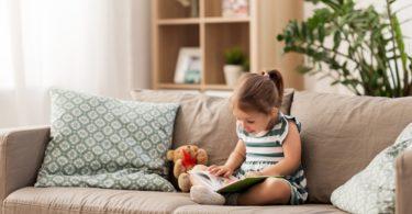 Disfruta más por menos niños infancia lectura educación desarrollo personal