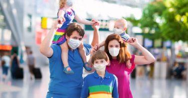 Disfruta más por menos transporte compartido verano salud prevención covid-19 coronavirus