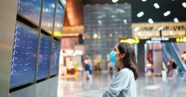 Disfruta más por menos turismo viajar extranjero Covid-19 pandemia