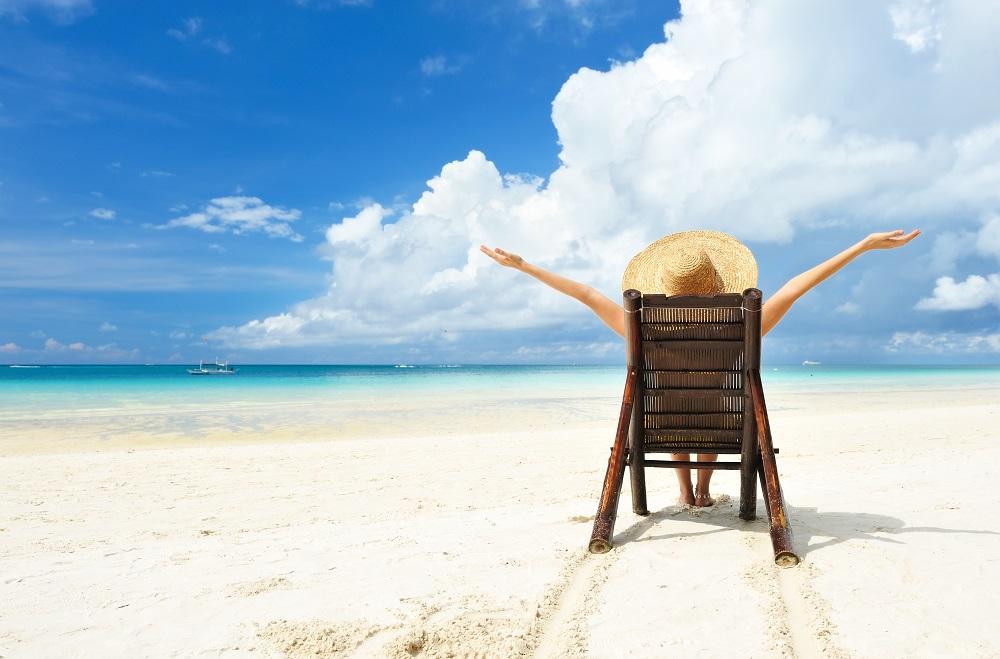 Disfruta más por menos vacaciones septiembre turismo tranquilidad protección covid-19 salud
