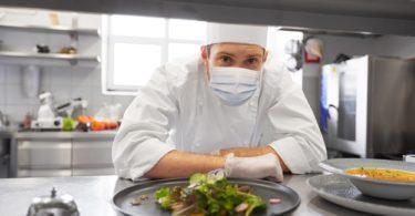 Disfruta más por menos ocio restaurantes seguridad protección covid-19 salud