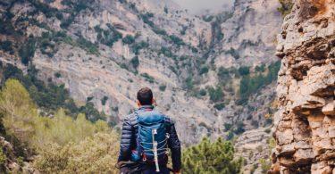 Disfruta más por menos tendencias ocio turismo de naturaleza senderismo entornos naturales