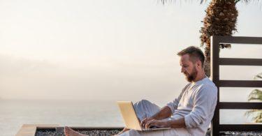 Disfruta más por menos tendencias de ocio turismo viajes teletrabajo