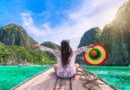 Disfruta más por menos tendencias de ocio viajar turismo a medida tiempo libre sin aglomeraciones