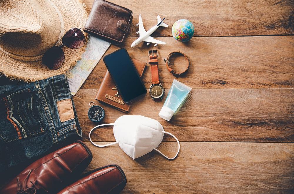 Disfruta más por menos consejos verano seguridad protección covid-19 salud