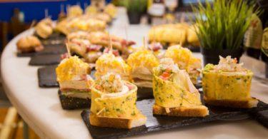 Disfruta más por menos turismo gastronómico viajes restaurantes aperitivos tapas pintxos viajar