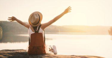 Disfruta más por menos vacaciones viajar septiembre tranquilidad